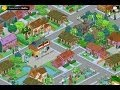 How to find friends in Simpsons Tapped Out