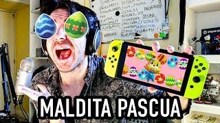 HE DEJADO DE JUGAR A ANIMAL CROSSING POR ESTO... 😅   Nintendo Switch - New Horizons