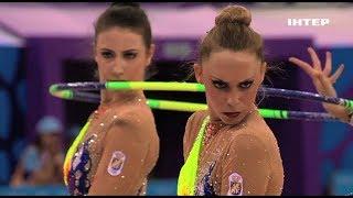 Европейские игры 2019 | Художественная гимнастика. Многоборье | 23 июня в 15:00!
