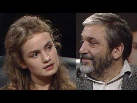 Sandrine Bonnaire et Maurice Pialat - A nos amours (1983)