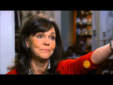 The coming of age of Sally Field