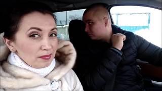 Влог/Поездка в Ульяновск /обзор покупок/Арена кобра ультра мирроу