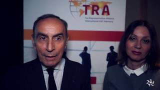 TRA Convention 2017: IVA in Italia e Ungheria