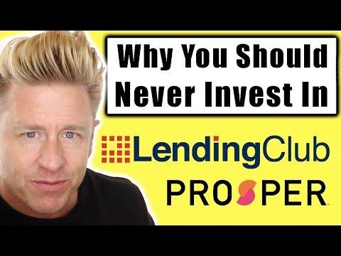 Horrifying Experience! Peer to Peer Lending Exposed!