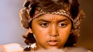 Karnan I Karnan to Hasthinapuri...! I Mazhavil Manorama