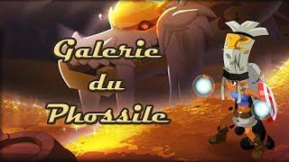[Dofus] Humility - Dofus 2.19 - Enutrosor #2 - Galerie Du Phossile !