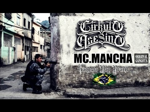 Mc.Mancha - Diário Du Malokero ||Espanhol|| - CIRKULO ASESINO ENT/BRAZIL