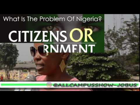 CAN NIGERIA RISE AGAIN? THIS VIDEO WILL ANSWER YOU, WATCH AND SHARE