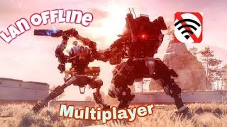 Top 5 new offline Lan multiplayer games 2018 by Lost gaming 2