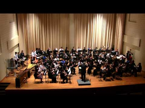 Canticles (James Curnow, Conducting)