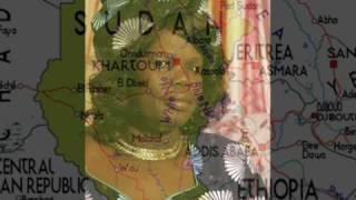 Queen Achol Dau Billieu - Ben Abyei ke ye ter