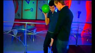 Как играть в боулинг