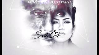 Jhene Aiko x Drake Type Beat Instrumental *NEW* 2015 - Sail Out