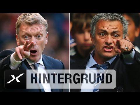 David Moyes besser als Jose Mourinho   Top Spiel im Fokus   Manchester United - AFC Sunderland