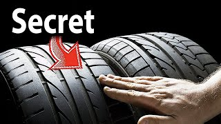 Doing This Will Make Your Tires Last Twice As Long