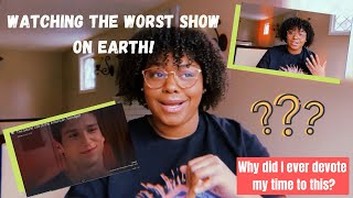 Secret Life Commentary// THE WORST