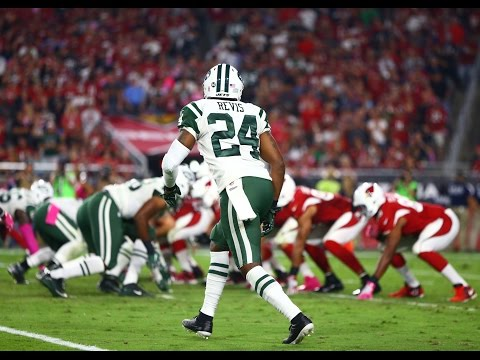 New York Jets Report: Is Darrelle Revis Done?