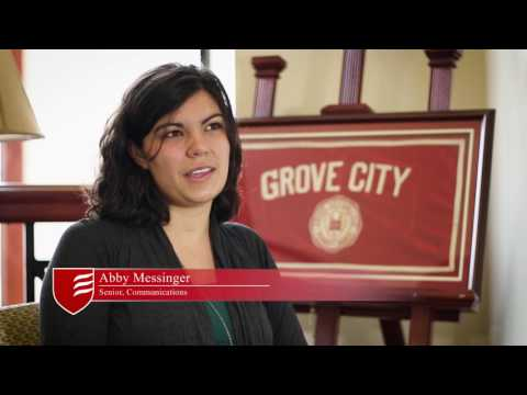 Community at Grove City College
