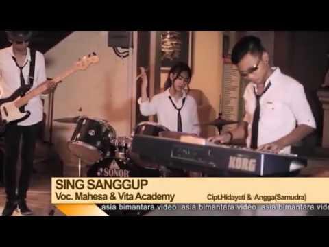 BANYUWANGI Vita Alvia Ft Mahesa - Sing Sanggup Mp4 HD