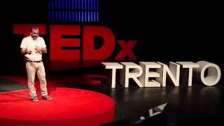 Ognuno è perfetto | Michele Dotti | TEDxTrento
