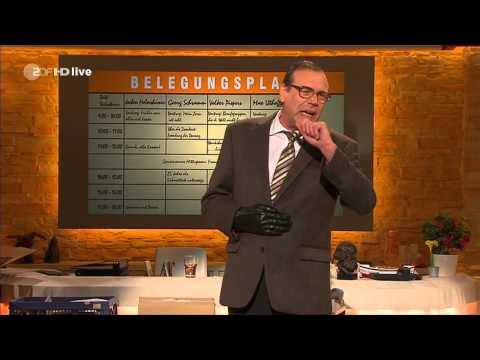 Neues aus der Anstalt (01.10.2013) mit deutschen Untertiteln