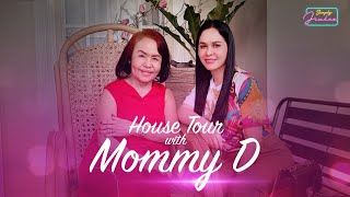 Mommy D Gensan House Tour | Simply Jinkee