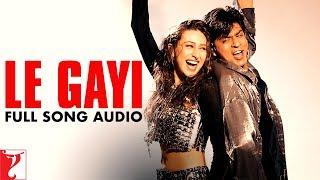 Le Gayi Full Song Audio Dil To Pagal Hai Asha Bhosle Uttam Singh.mp3