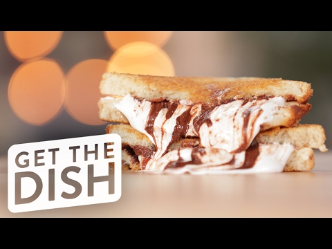 how-to-make-smores-grilled-cheese-get-the-dish