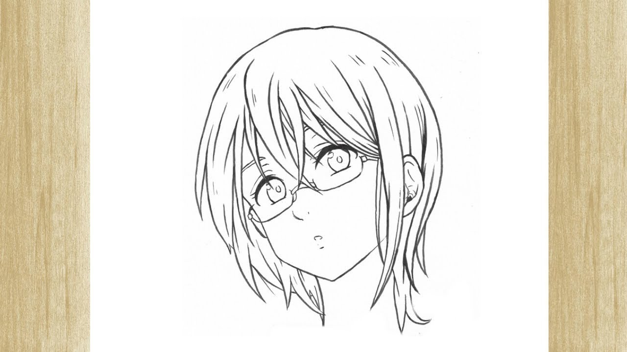 How To Draw Gowther From Nanatsu No Taizai Como Desenhar O