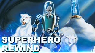 Superhero Rewind: Batman Sub Zero Review