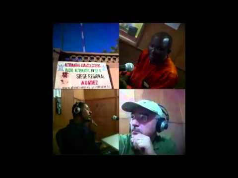 Il Progetto Réseau Exodus a Radio Alternative (Agadez/Niger)