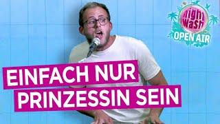 Sven Bensmann – Symbiose aus der Schönen und dem Biest