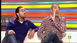 SLQH: Kiko Narváez y Patxi Alonso comentan el desmayo de Lopetegui