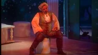 "Театр ""Русская опера"". Моцарт ""Свадьба Фигаро""."