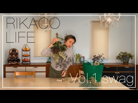RIKACO LIFE Vol.1 Swag(スワッグ)