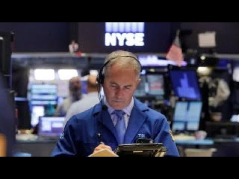 The markets will crash again: John Steele Gordon