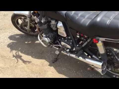 1983 Honda CB 1000 custom For Sale $1500
