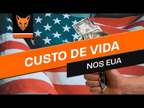 Custo de Vida nos EUA | Lumos Language School