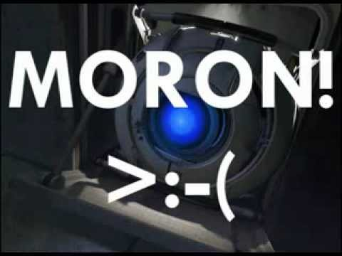 The Wheatley Song ... Extended! [Spoilers]