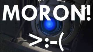 Repeat youtube video The Wheatley Song ... Extended! [Spoilers]