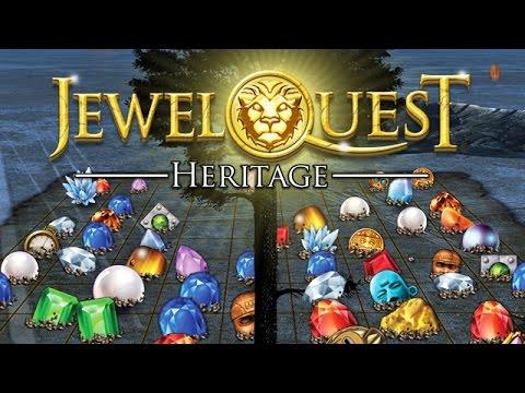 Jewel Quest Heritage Trailer