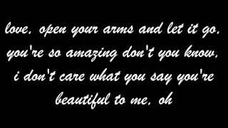 Beautiful to me - Olly Murs (with lyrics)