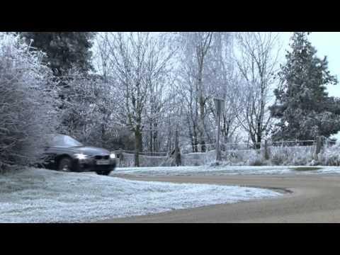 BMW xDrive. How it works?