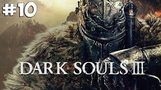Негорящий сгорел полностью ● Dark Souls 3 #10