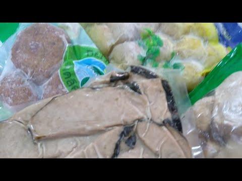 #แนะนำวัตถุดิบปรุงแต่งอาหาร #มังสวิรัติ หรือ #อาหารเจ💃💖