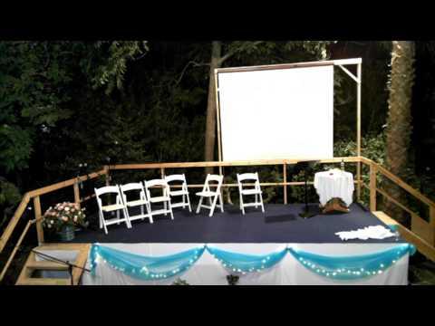 Jonatan and Eliya's Wedding - Live