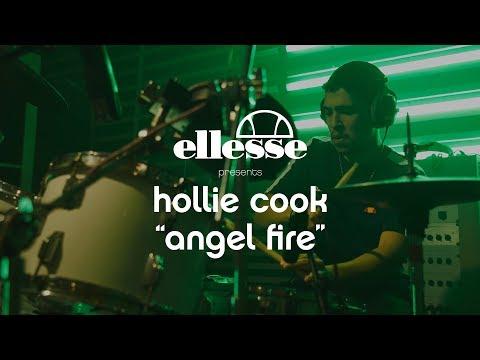 Hollie Cook   Angel Fire   Ellesse Sessions