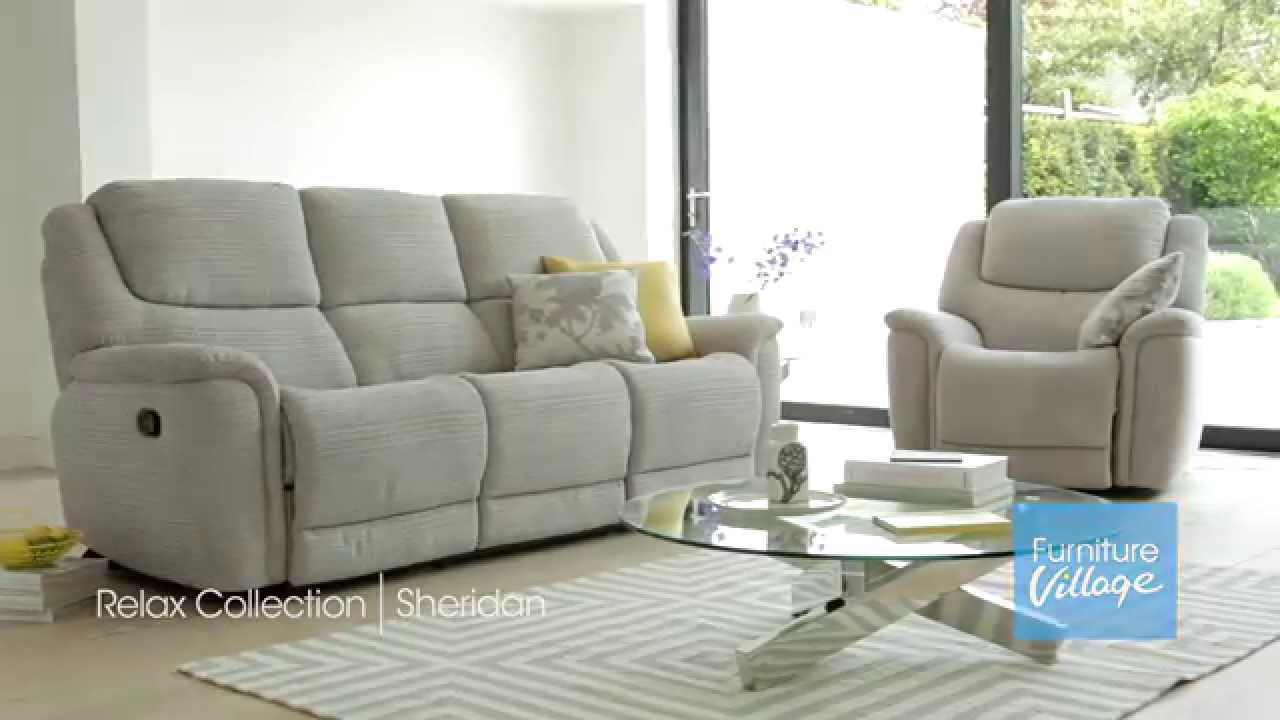 Furniture Village Sofas Fabric Hereo Sofa