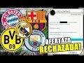 RECHAZO UNA OFERTA BRUTAL DE UN EQUIPAZO!!! | FIFA 16 Modo carrera #54