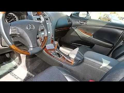 2010 Lexus Es 350 Atlanta Luxury Motors Duluth Ga